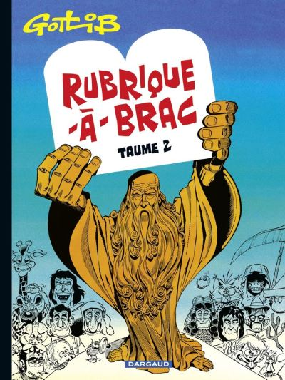 Rubrique-à-Brac - Tome 2 - 9782205086072 - 9,99 €