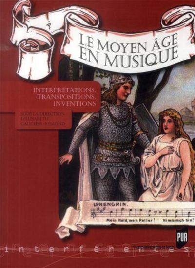 Moyen age en musique
