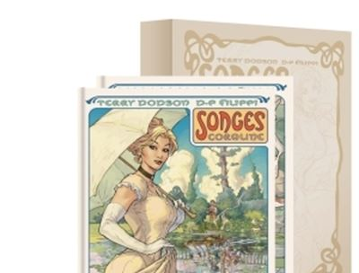 Songes - Coffret