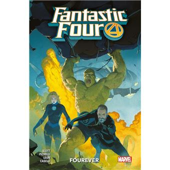 Fantastic FourFantastic four