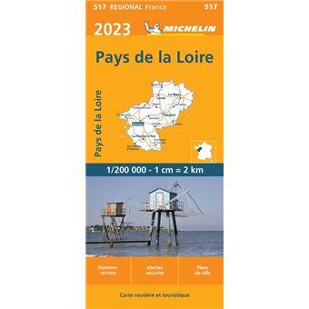 Pays de la Loire 2017