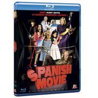 Spanish Movie - Blu-Ray