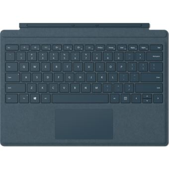 Microsoft Type Cover Surface Pro 5 Cobalt Blue