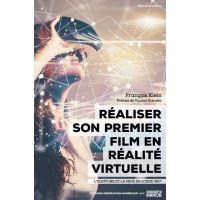 Realiser son premier film en realite virtuelle l'ecriture de