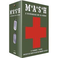 M.A.S.H. Saisons 1 à 11 Coffret DVD