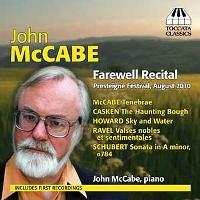 Farewell Recital