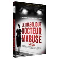 DIABOLIQUE DOCTEUR MABUSE-FR