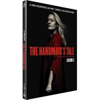 The Handmaid's Tale : La Servante écarlate Saison 3 DVD