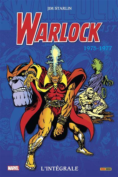Adam Warlock T02 (1975-1977)