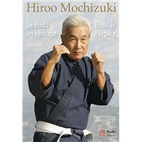Hiroo Mochizuki le budo en héritage