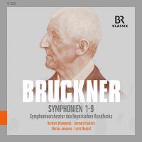 Symphonies numéros 1 à 9
