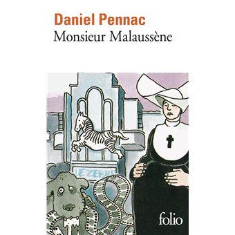 Monsieur Malaussene Poche Daniel Pennac Achat Livre Fnac