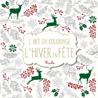 L'hiver en fête   cartonné   Collectif   Achat Livre | fnac