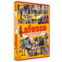 Jean Yves Lafesse Madame Ledoux DVD