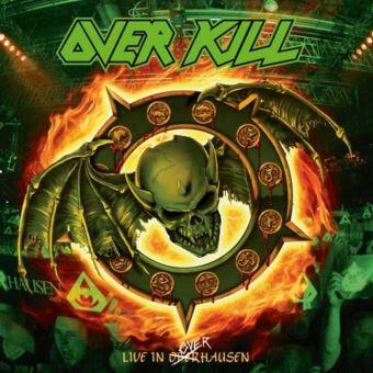 Live in Overhausen DVD
