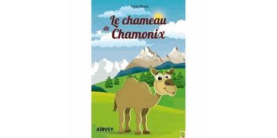 Le chameau de Chamonix