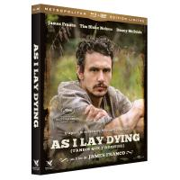 As I Lay Dying Combo Blu-ray DVD