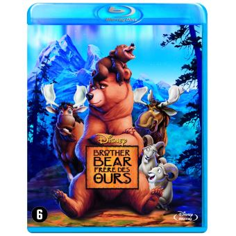 Disney ClassicsB-BROTHER BEAR/FRERE DES OURS-BILINGUE