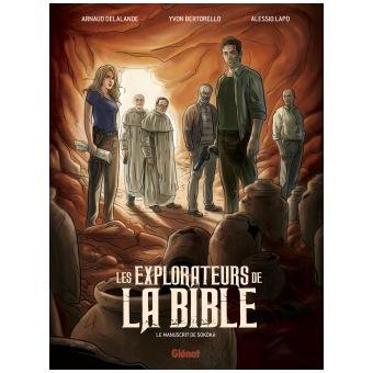 Les explorateurs de la Bible