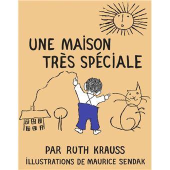 Une maison très spéciale