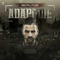 Adapt or Die Edition Deluxe Digipack