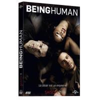 Being Human - Coffret intégral de la Saison 2