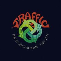 The Studio Recordings 1967-1974 Coffret Edition Deluxe Limitée