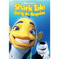 SHARK TALE/GANG DE REQUINS-BIL