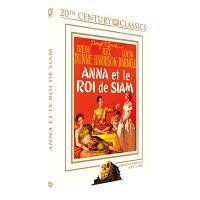 Anna et le roi de Siam