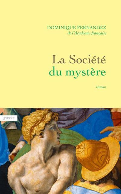 La société du mystère - Roman - 9782246863182 - 8,99 €