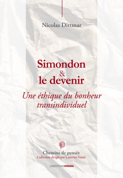 Simondon et le devenir