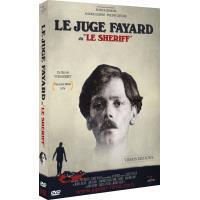 """Le juge Fayard dit """"Le shériff"""" DVD"""