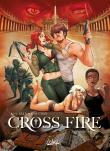 Cross fire - Cross fire, Intégrale Tome 1 à Tome 4 T04