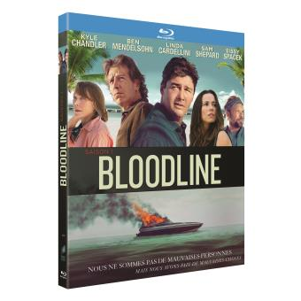 BloodlineBloodline Saison 1 Blu-ray