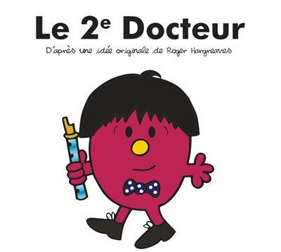 Le 2ème Docteur