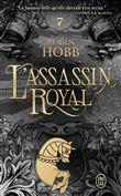 L'assassin royal - L'assassin royal, Tome 7