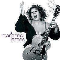 Marianne James - Inclus DVD bonus