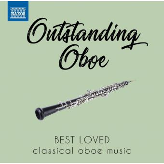 Best Loved Outstanding Oboe