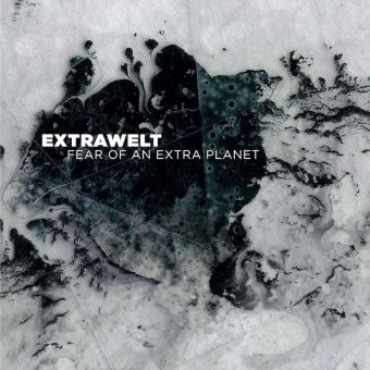 Fear Of An Extra Planet Triple Vinyle