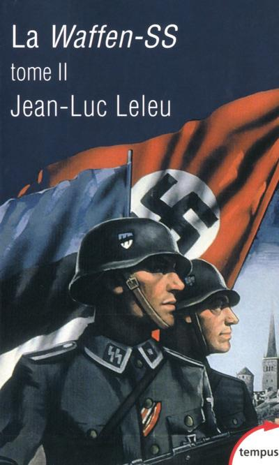 La Waffen-SS
