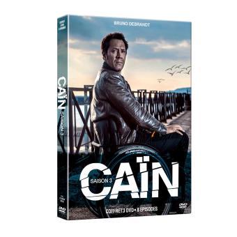 CainCain saison 3
