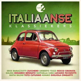 Radio 2:italiaanse klassiekers