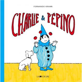 Charlie et Pepino