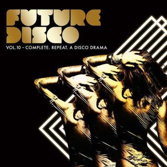 Future Disco Volume 10