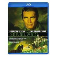Soleil vert Blu-ray