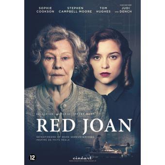 Red joan-BIL