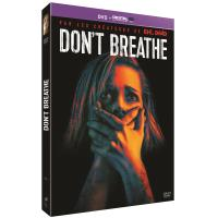 Don t breathe la maison des tenebres/uv