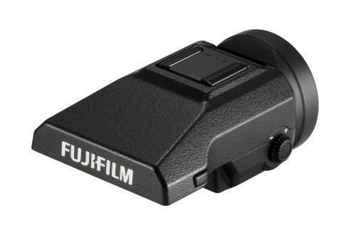 Adaptateur orientable de viseur Fujifilm pour GFX 50S
