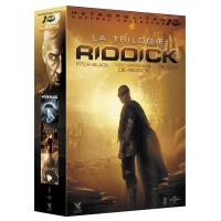 Riddick : La Trilogie DVD