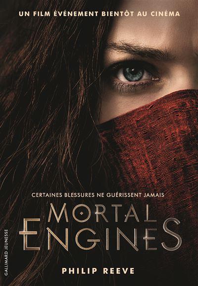 Mortal Engines - Mécaniques fatales - tome 1
